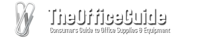 TheOfficeGuide Logo